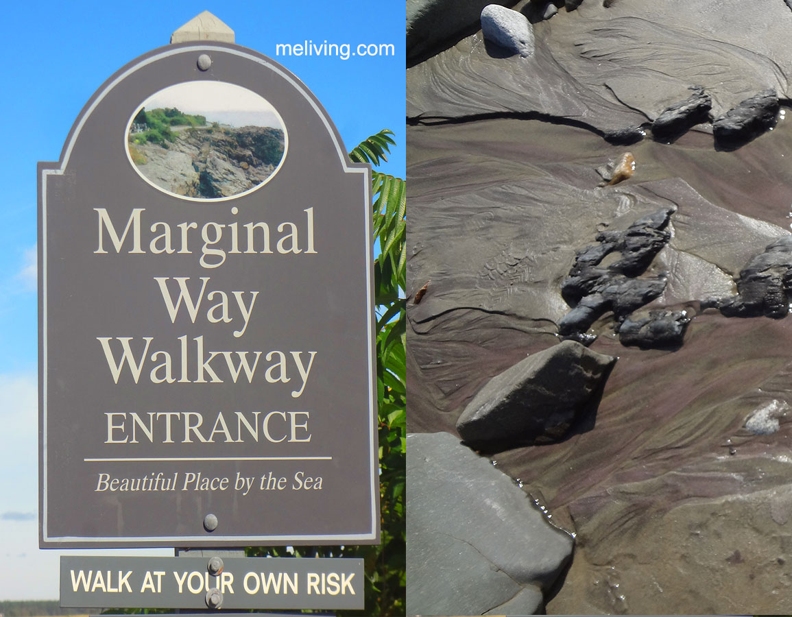 Marginal Way, Ogunquit Maine