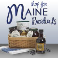 Shop for Maine made products