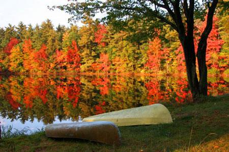 Maine Highlands - Katahdin Maine