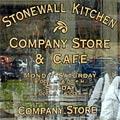 Stonewall Kitchen Store Maine