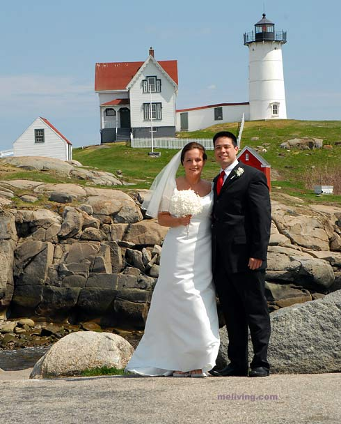 Wedding Locations In Maine