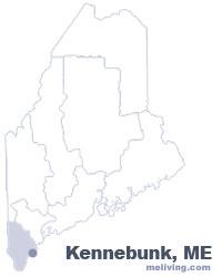 Kennebunk Maine