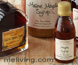 Maine Maple Syrup is the sweetest in the nation. Discover 100% pure, natural, maple syrup from Maine.