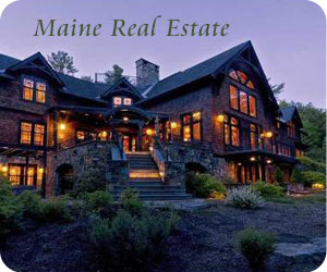 Springtime is a great time to invest in Maine Real Estate. Talk to a Maine Real Estate agent.