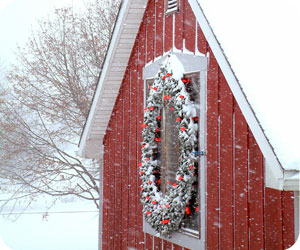 Ten Maine Holiday Festivals