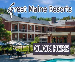Maine Ocean Resorts