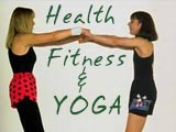 Maine Health Fitness YOGA Retreat Centers