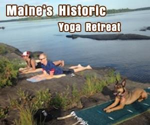 ME health and yoga