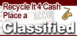 Place a Classified Ad