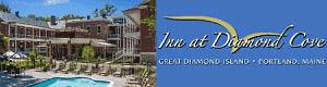Inn at Diamond Cove, Portland Maine