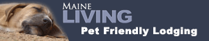 Bar Harbor Maine Pet Friendly Lodging Deals