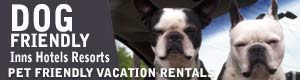Maine Pet Friendly Lodging Deals