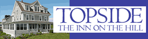 Topside Inn Boothbay Maine Lodging