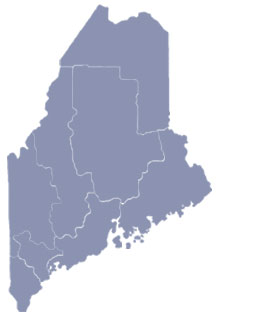 maine towns