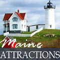 Maine Attractions