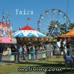 Maine Fairs