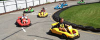 Seacoast Fun Park, Windham ME attraction