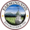 Farmington Maine Town Seal