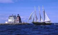 Maine Isle Vacations