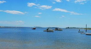 Click to enlarge view of Saco Bay Maine