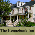 Kennebunk Inn Maine