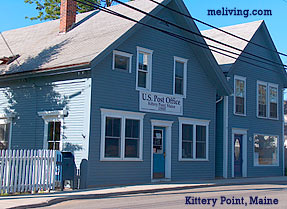 Kittery Maine Vacations