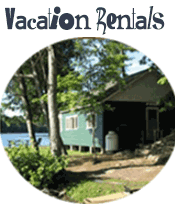 Maine Vacation Rentals