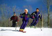 Ski Mt. Abram