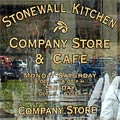 Stonewall Kitchen Store Maine