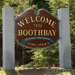 Welcome to Boothbay Maine