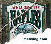 Naples, Maine