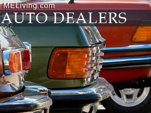 Maine Auto Dealers