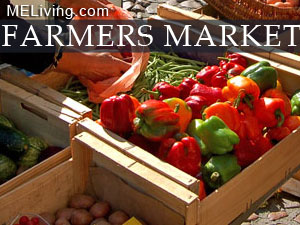 Maine Farmers Markets