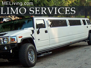 Maine limousine rentals