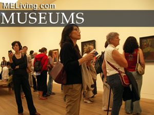 Maine Museums