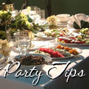 successfull party planning ideas