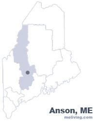 Anson, Maine
