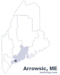 Arrowsic, Maine