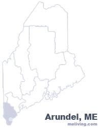Arundel, Maine