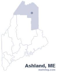 Ashland, Maine