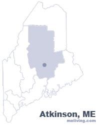Atkinson, Maine