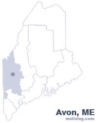 Avon, Maine