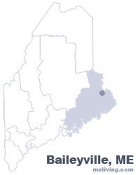 Baileyville, Maine