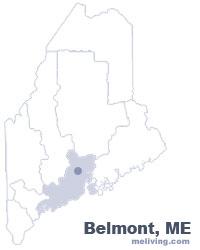 Belmont, Maine