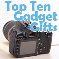 top ten 2012 Holiday Gifts