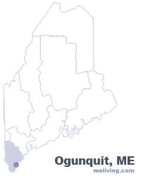 Ogunquit Maine
