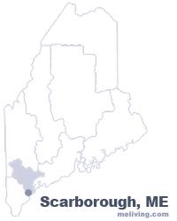Scarborough Maine