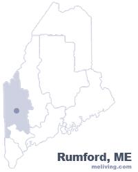 Rumford Maine