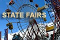 Clinton Maine Fairs