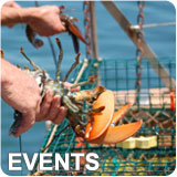 Maine annual events